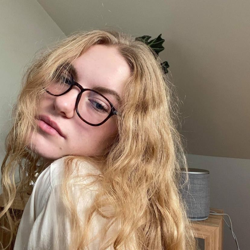 Camilla Frost Dahl