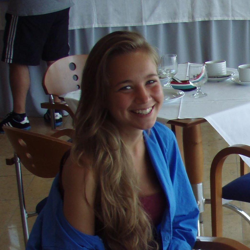 Cecilie Kristensen