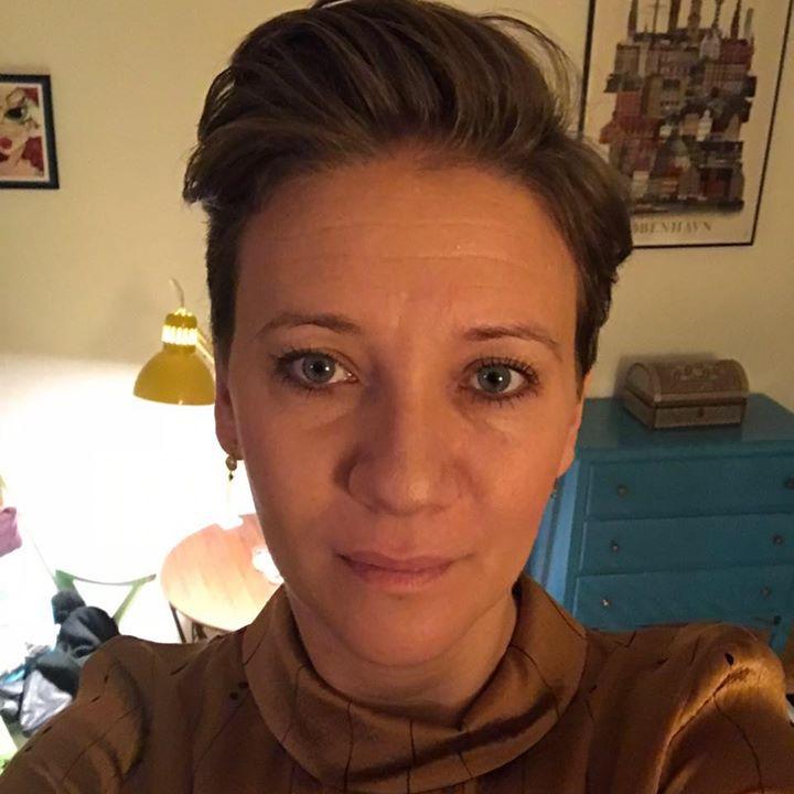 Laila Hansen