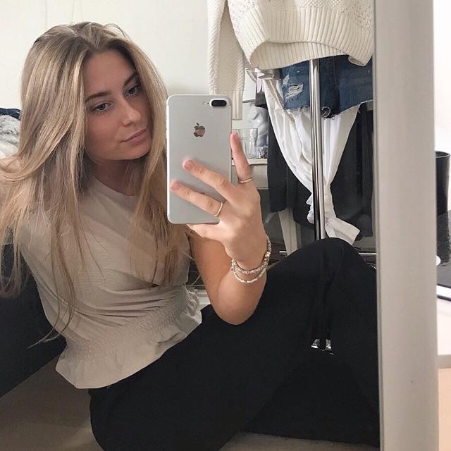 Joanna Harbo