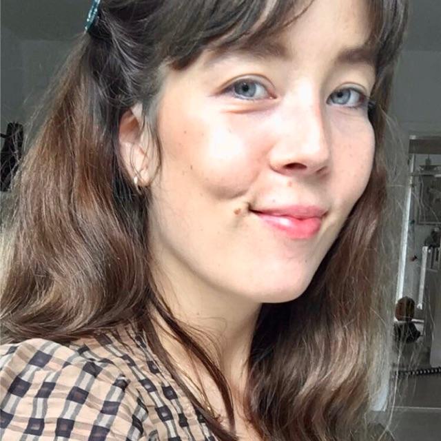 Josefine Olivia Biehe Olsen