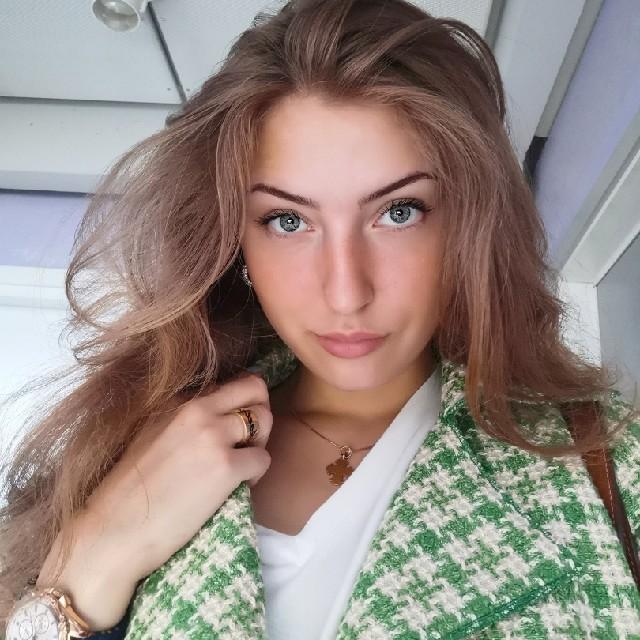 Maria Colberg