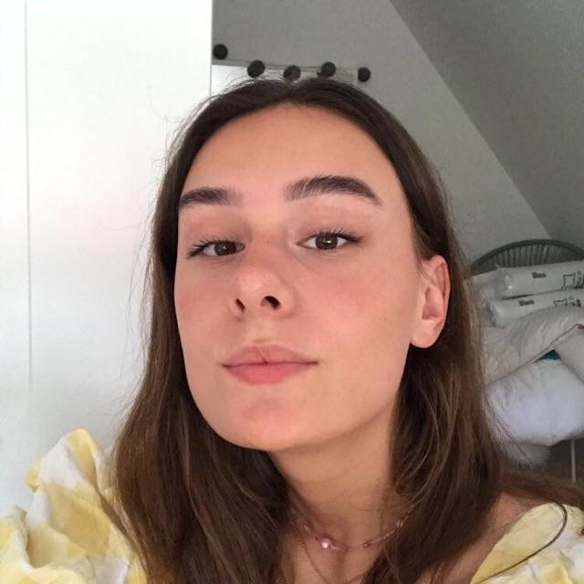Olivia Lauritzen