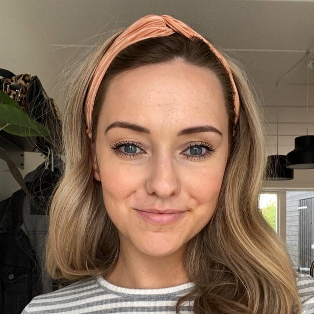 Sabrina  Dalbøl