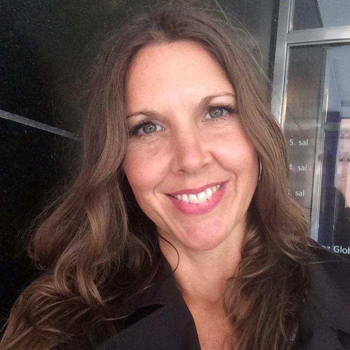 Sandra Winge