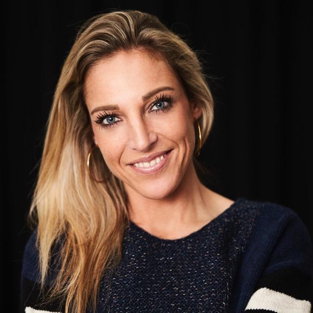 Nanna  Lynge Larsen