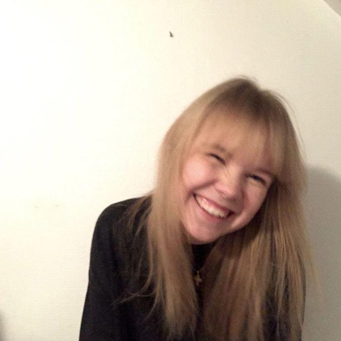 Laura Frederiksen