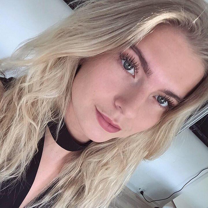 Caroline Broe