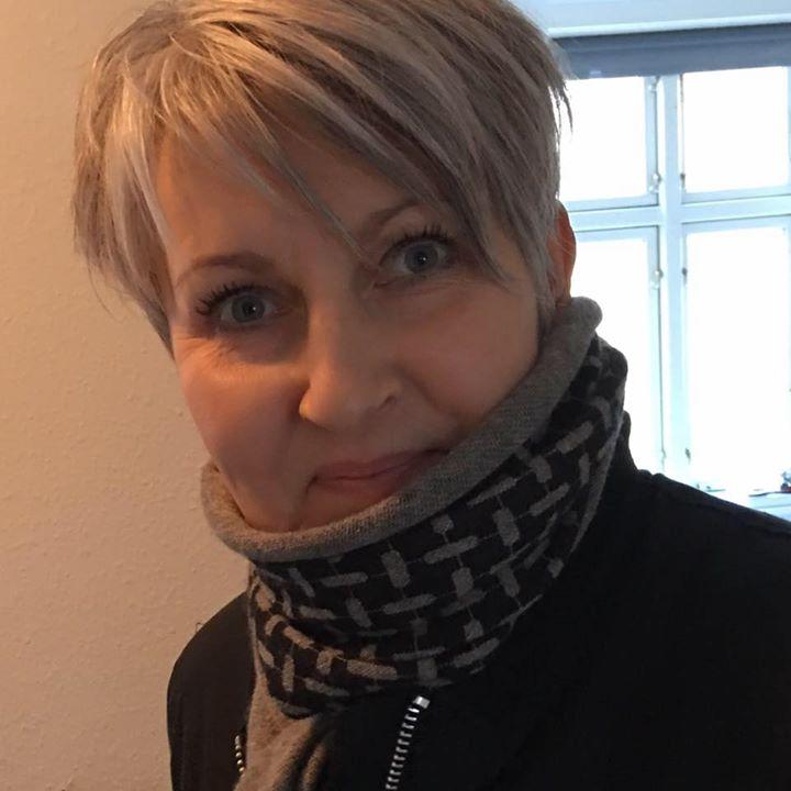 Birgitte Dannervig
