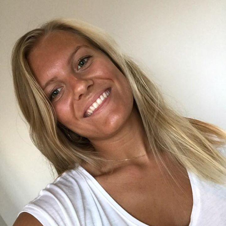Cecilie Orris Eriksen