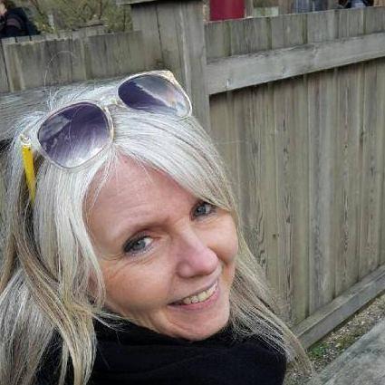Ulla Larsen