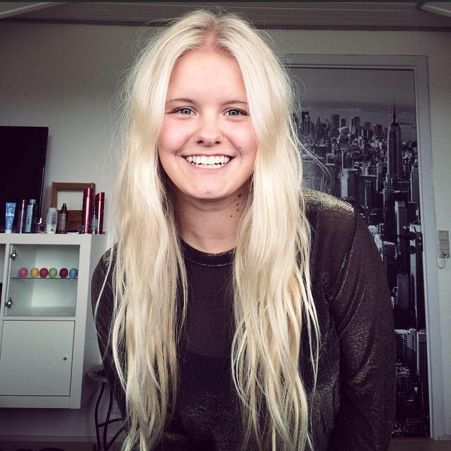 Katrine Skjoldager
