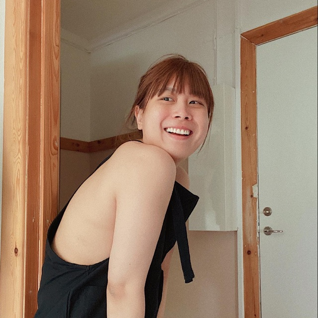 Nicolette Tham
