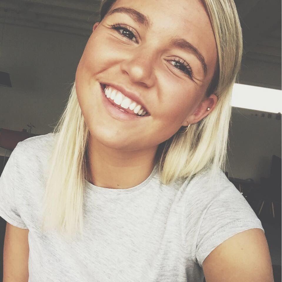 Camilla Rønholt
