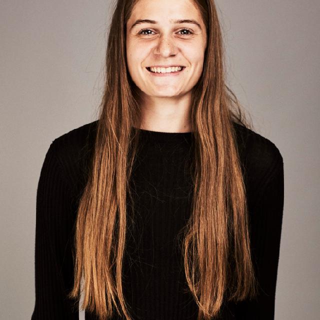 Caroline Klitgaard