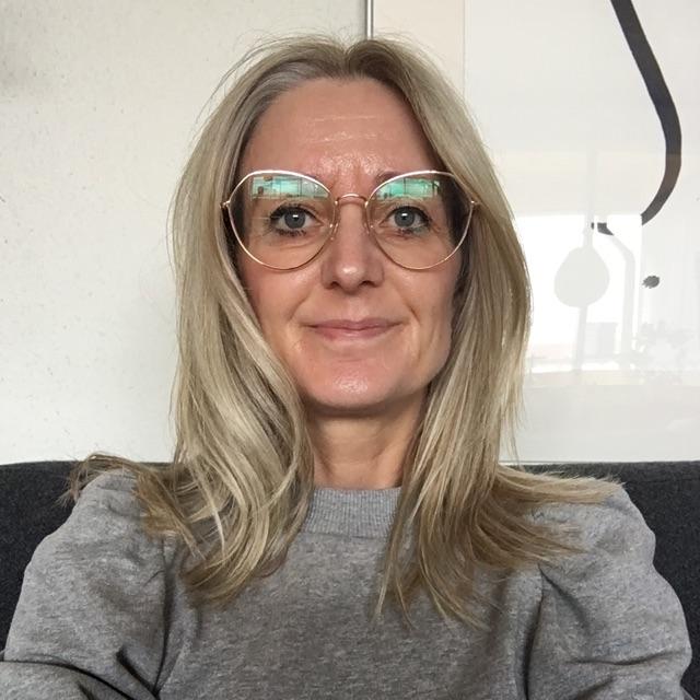 Malene Lange Jensen