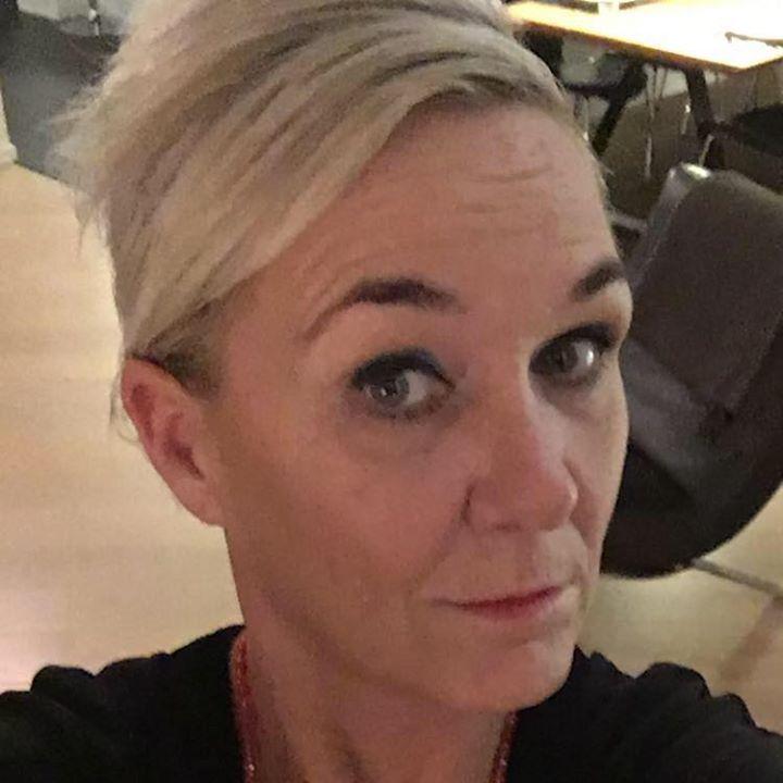 Jeannette Rasmussen