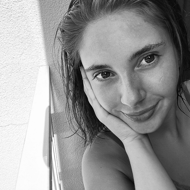 Anastasia Hvistendahl Nielsen