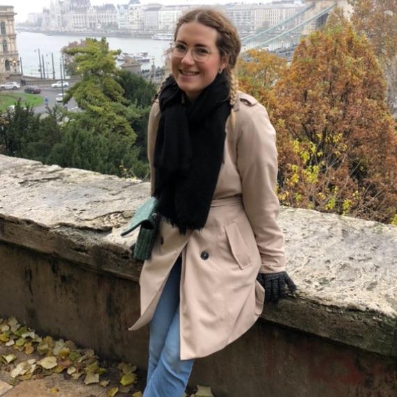 Patricia Senderovitz