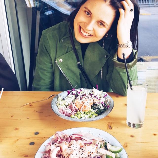 Frida Göransson