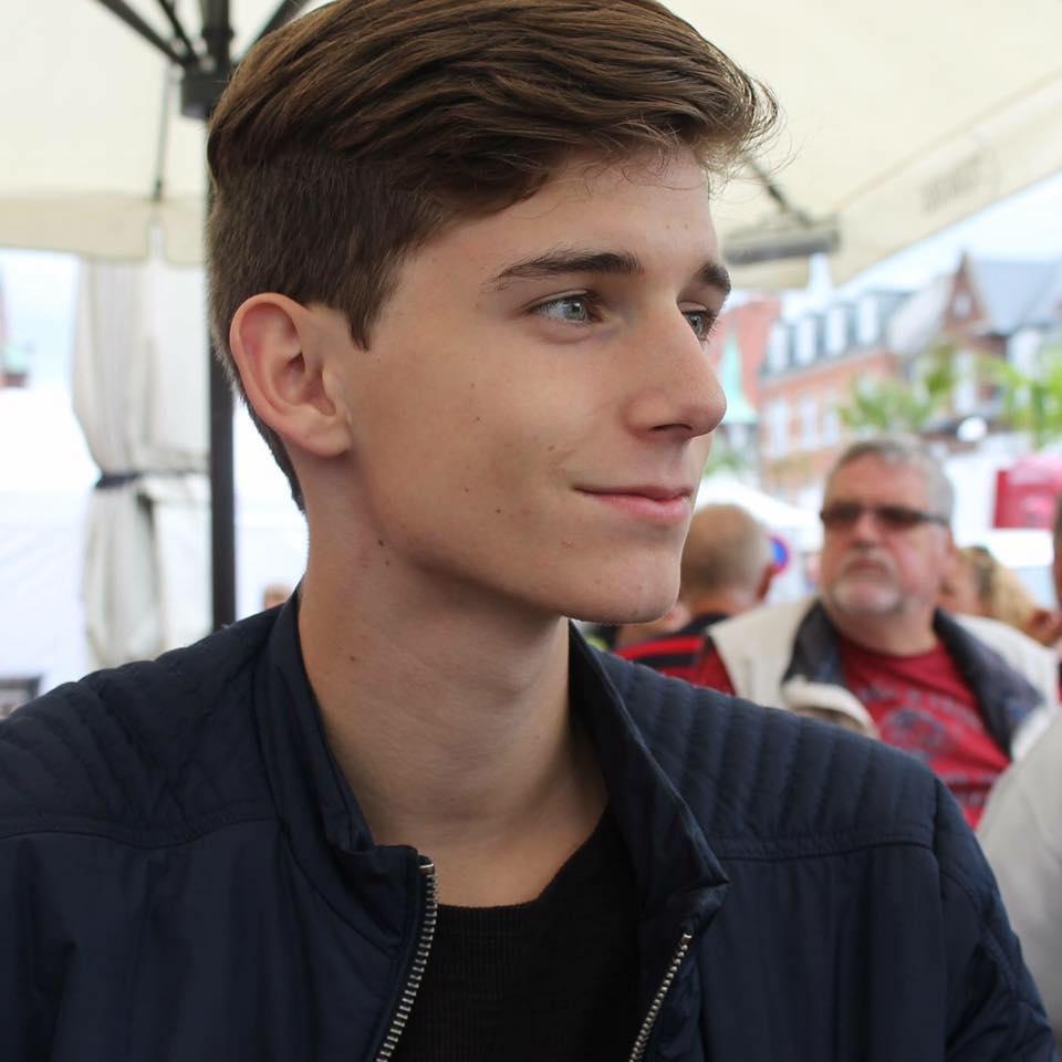 Andreas Flex