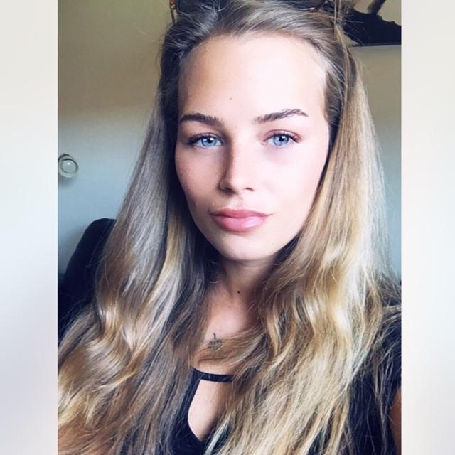Celina  Østergaard