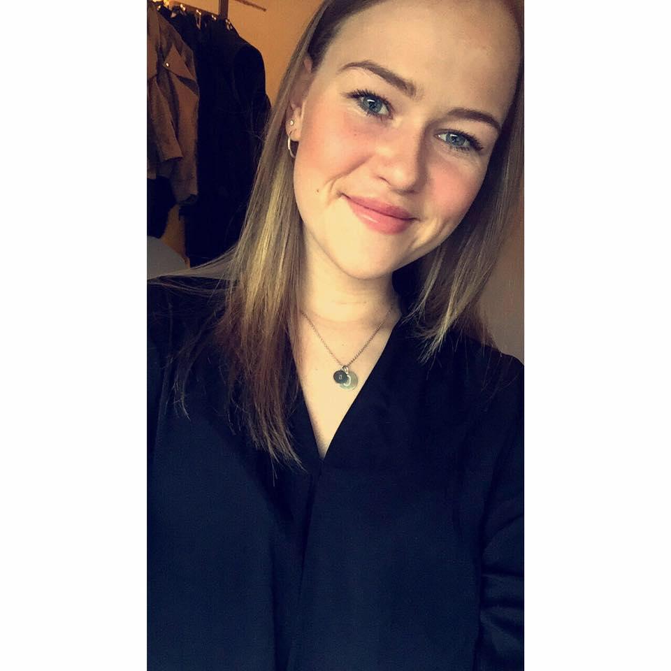 Caroline Damgaard