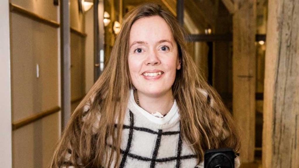 Sarah Glerup