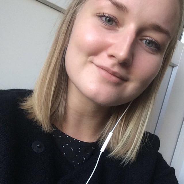 Mathilde Møller Andreasen