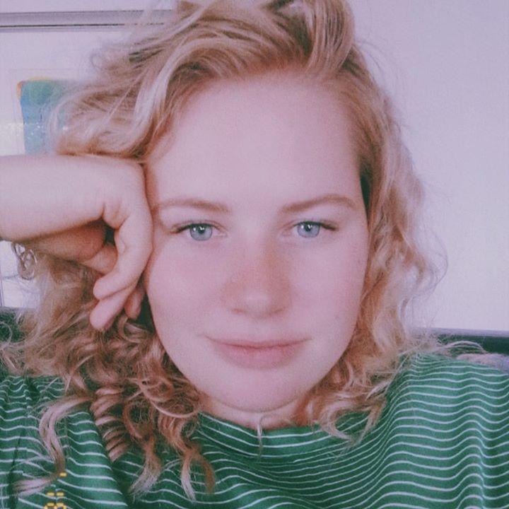 Simone Loegager