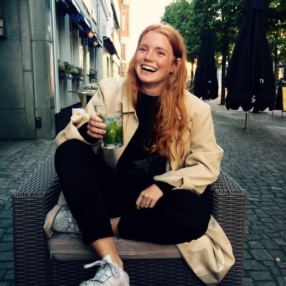 Lise Bro