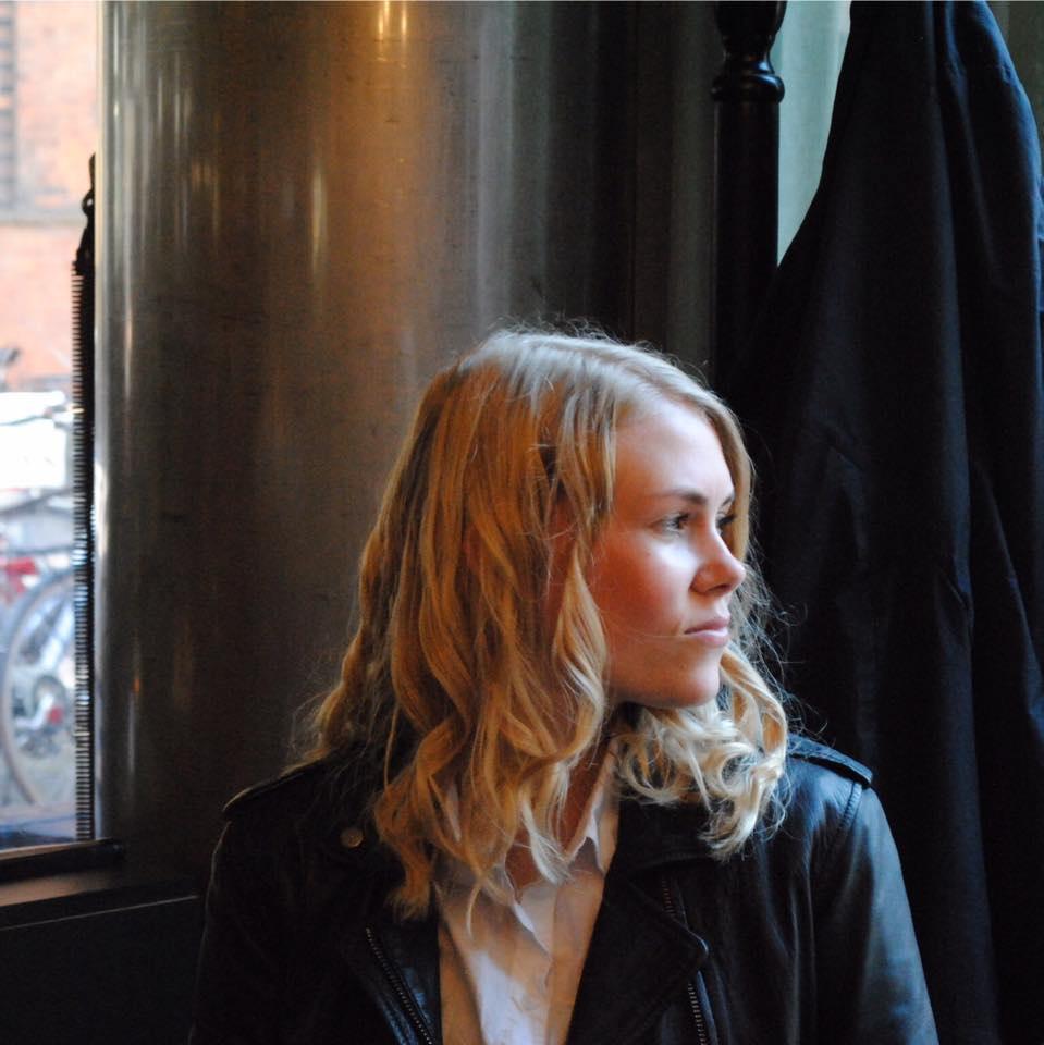 Jane Bjerg Jensen