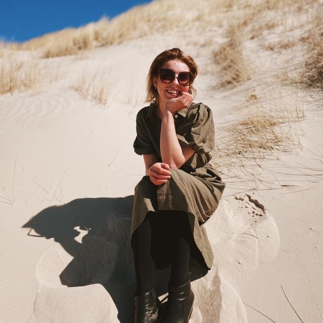 Frederikke Damtoft Larsen