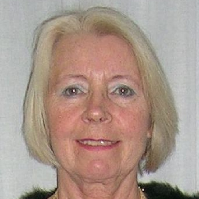 Margit Boisen