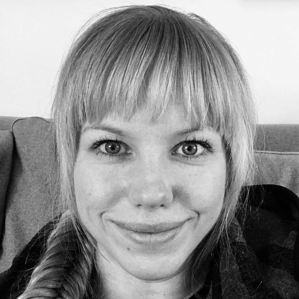 Kristín Rasmussen