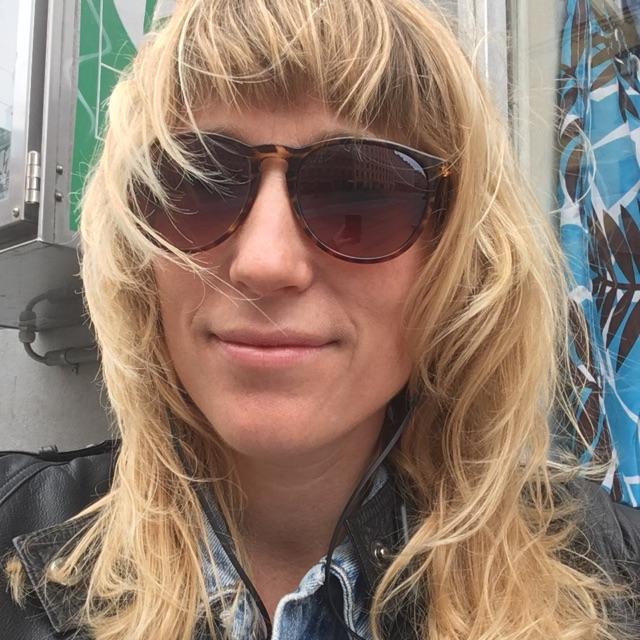 Nikoline Jørgensen