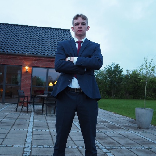 Jeppe Bådsgård Stephansen
