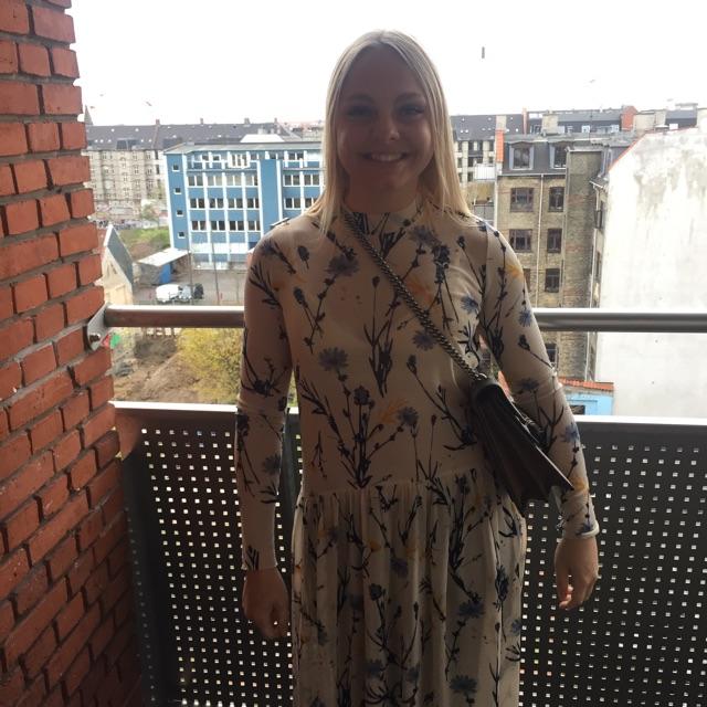 Julie Lindegaard