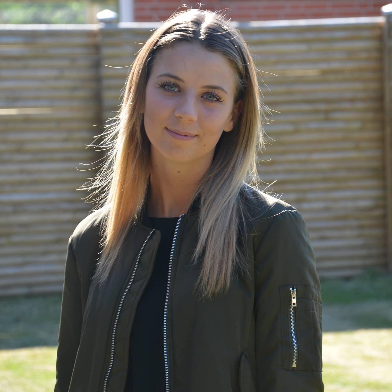 Amalie Mühlendorph Thorgrimson