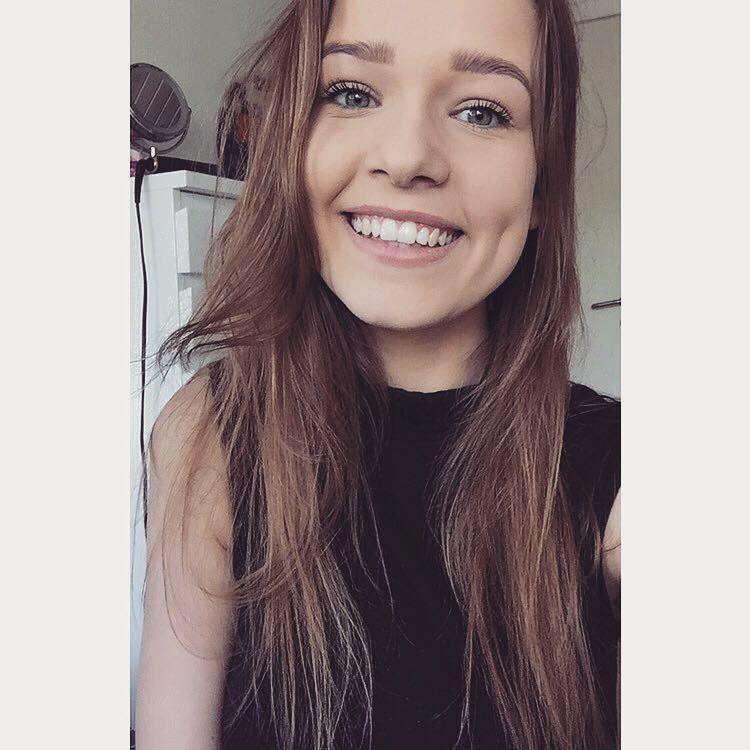 Nadia Christoffersen