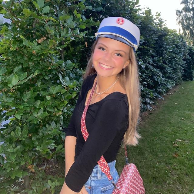 Rebecca Kristensen
