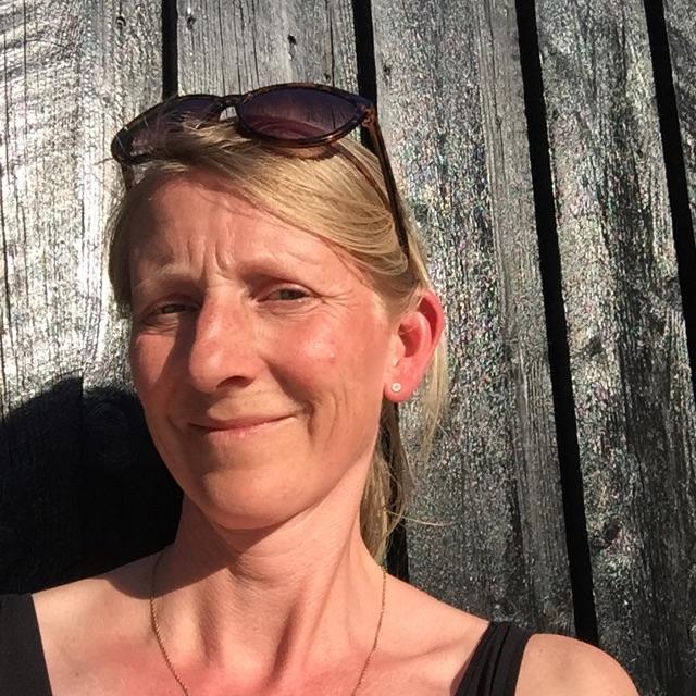 Ane Katrine Møller