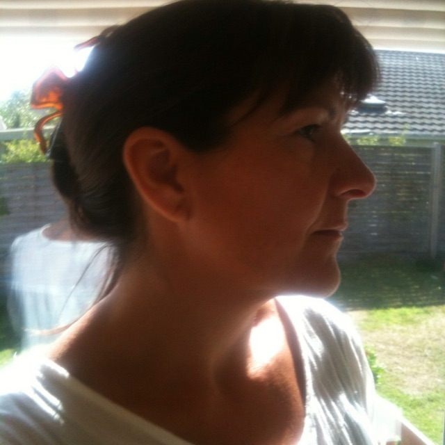 Tina Hørlyk