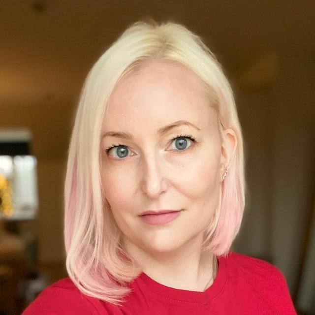 Susie Ann Thygesen Daugaard