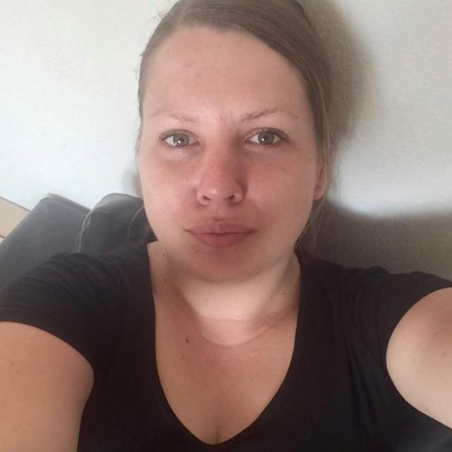 Louise Camilla Johansen