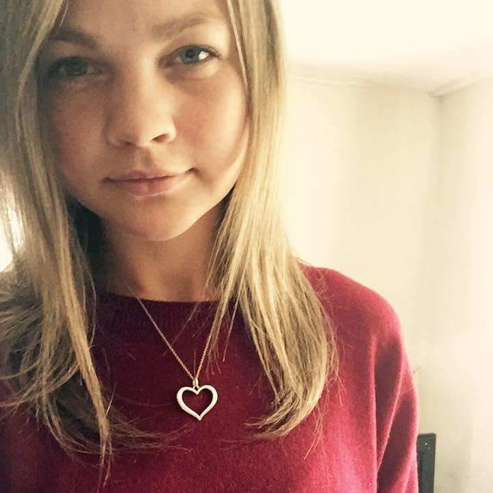Sofia Pedersen