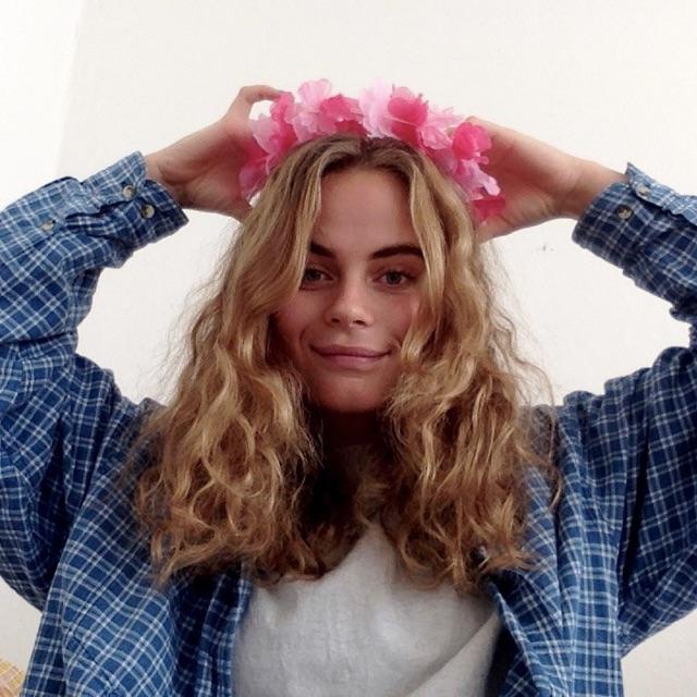 Mathilde Jensen