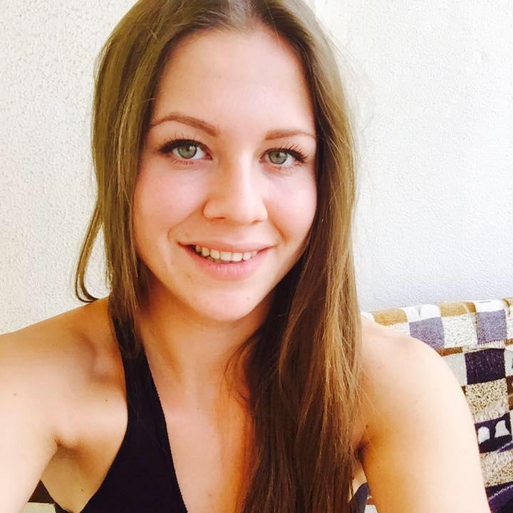 Sasha Jensen