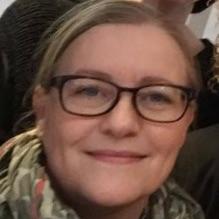 Charlotte Mikkelsen