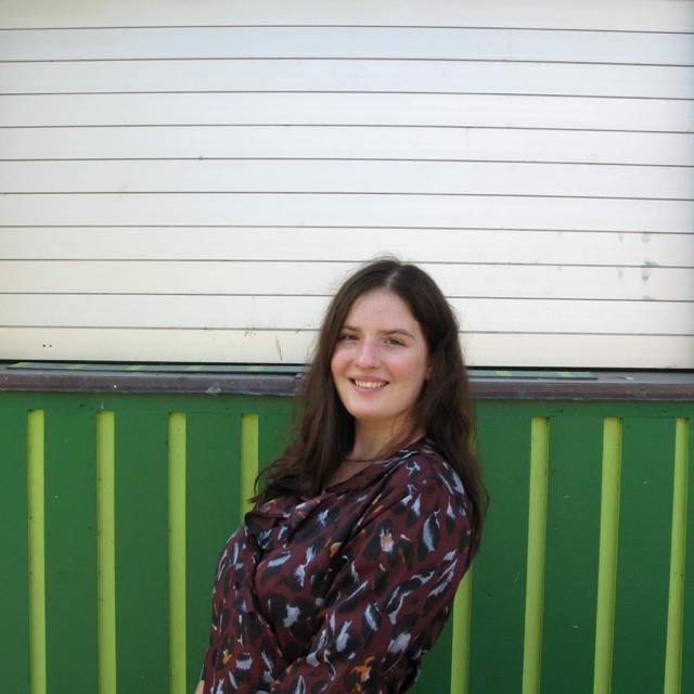 Camilla Paroli
